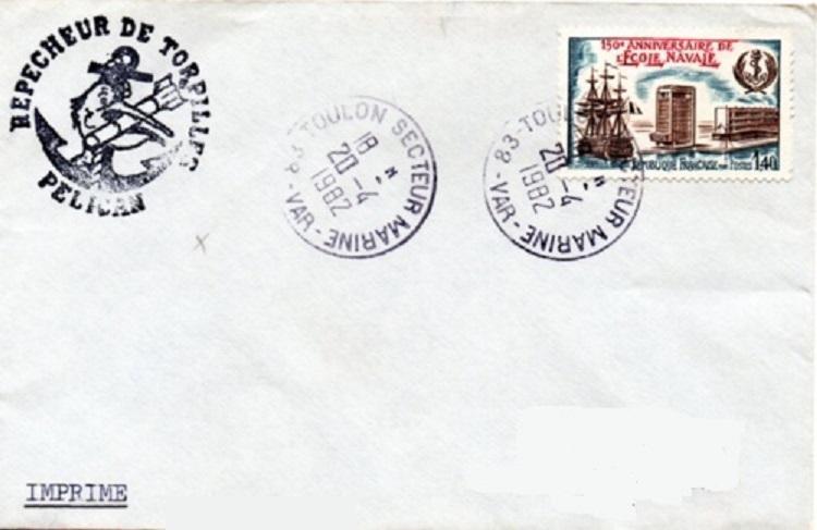 * PÉLICAN (1967/1988) * Wguw3o10