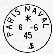 PARIS - PARIS NAVAL Z10