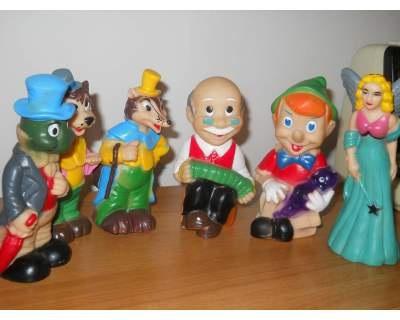 Pinocchio Image70