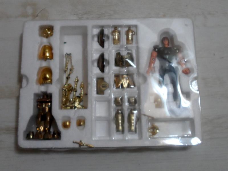Vendo Cavalieri dello Zodiaco Vintage - scatola azzurra e scatola tempio Sam_2019