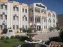 La nouvelle mairie  cité Hamouda Marie110