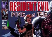 Resident Evil: Fire And Ice #2 37546411