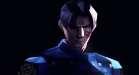 В Resident Evil 6 появятся ретро-модели персонажей 458x2511