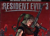 Resident Evil #3 52285910