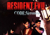 Resident Evil: Code: Veronica - Book #1 62964310