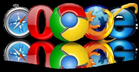 Каким браузером вы пользуйтесь? 6ahct10