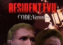 Resident Evil: Code: Veronica - Book #3 76587810