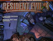 Resident Evil #4 88173610