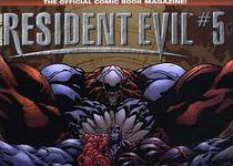 Resident Evil #5 92723810