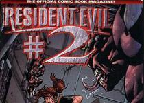 Resident Evil #2 93700410