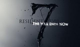 Resident evil 7 в разработке? Edc84e10