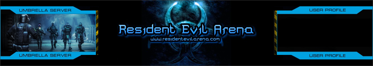 Resident Evil Arena