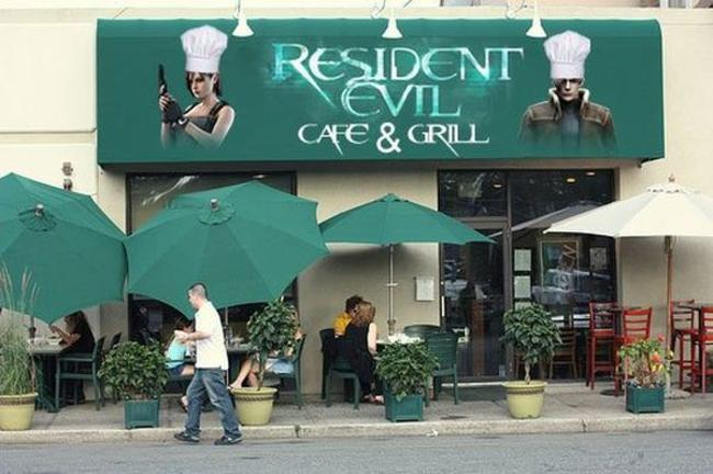 Целевая аудитория Resident Evil начинает стареть Reside25