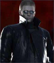 Albert Wesker ( Альберт Вескер ) Wesker12