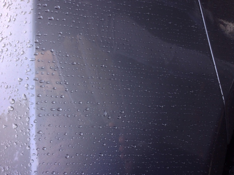 Reload effetto beading dopo pioggia  Image25