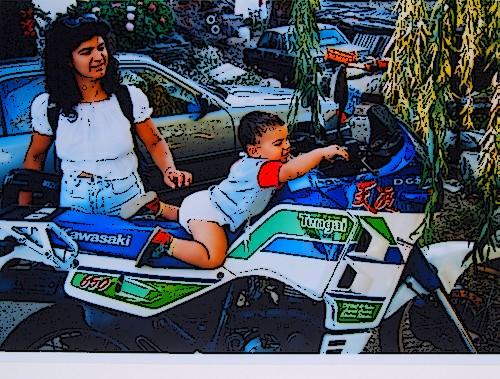 Drak motocyclettes... P1014410