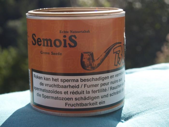 Semois - Semois BC   [FR] P1014510