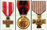 Insignes, Médailles, Ecussons Militaires et Civils 1index10
