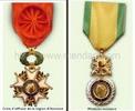 Insignes, Médailles, Ecussons Militaires et Civils 3index10