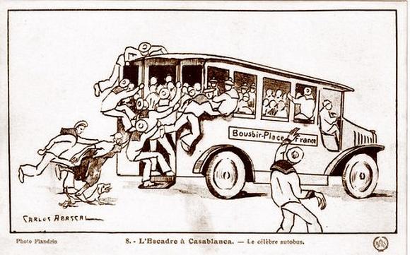 Divertissements, Humour  7 Cars_c10