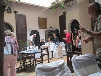 Octobre 2011/ 2013 - Voyage au Maroc  - Page 2 Img_1618