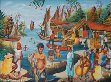 Lyonel Trouillot [Haïti] - Page 2 Abelar10