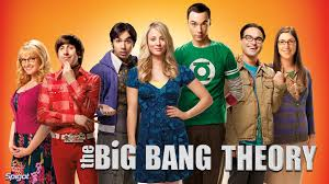 The big bang theory [série] - Page 4 Big10
