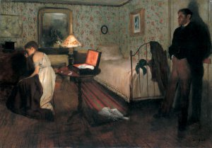 Edgar Degas Interi12