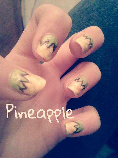 Nail Art : faire soi même sa manucure Picsar11
