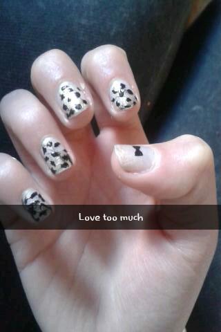 Nail Art : faire soi même sa manucure Snapch10