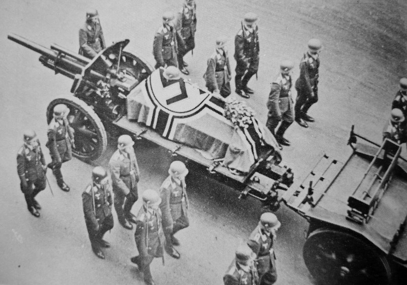 Fliegerschwert 1934 (premier modèle) -  Paul Weyersberg P1130213