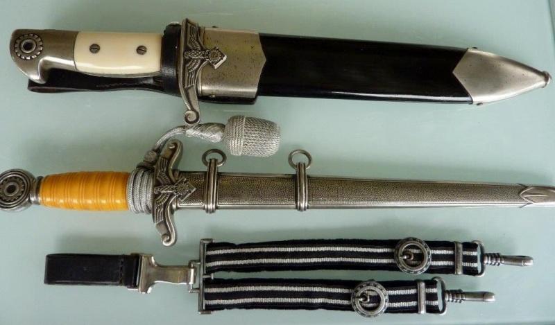 Fendoir (Coutelas) du TENO (mdl troupe) - Eickhorn P1210821