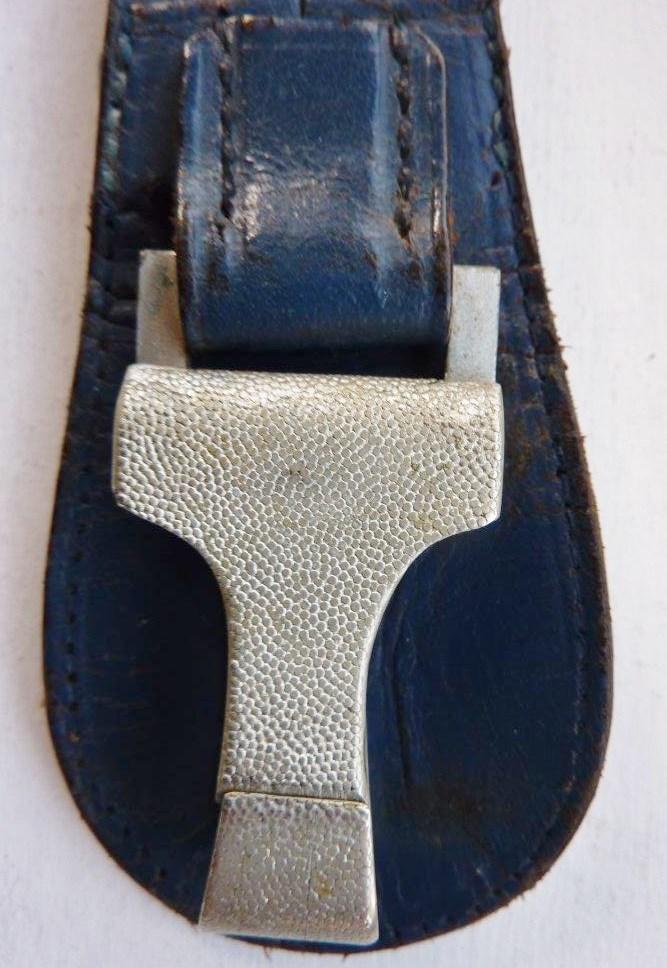 Fliegerschwert 1934 (premier modèle) -  Paul Weyersberg P1220015