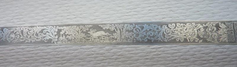 Couteau de chasse des Tireurs / DSchV - Alcoso P1220149
