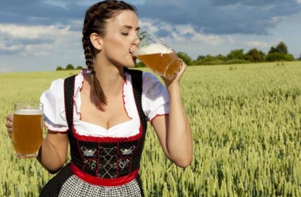 Želite pucati od zdravlja? Pijte pivo!  1_51fa10