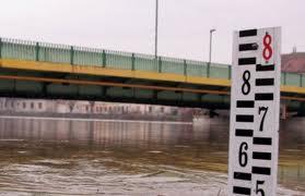 Kiša lijeva, ali vodostaji opadaju Index10