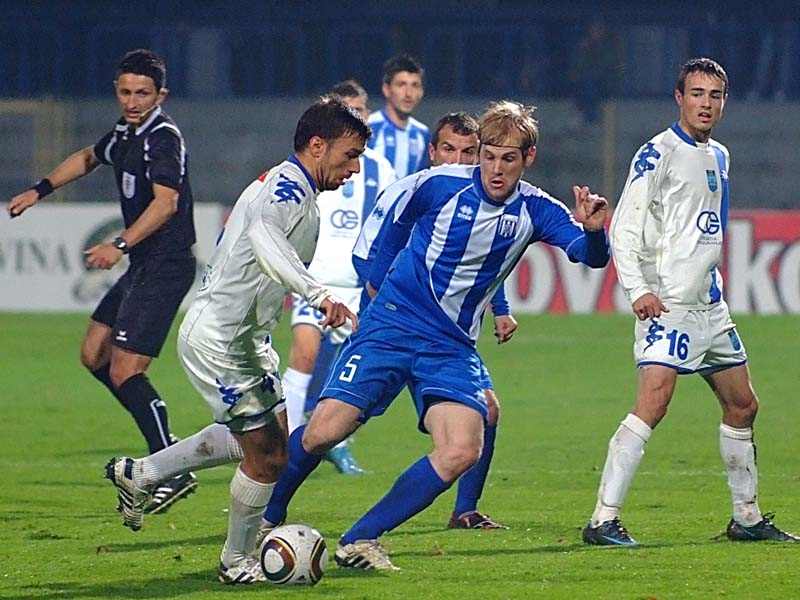 Raspored utakmica županijskih nogomenih liga Nkkarl10