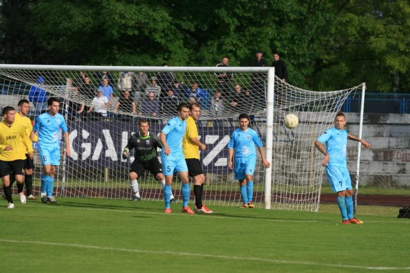 Raspored utakmica županijskih nogomenih liga Vedran10