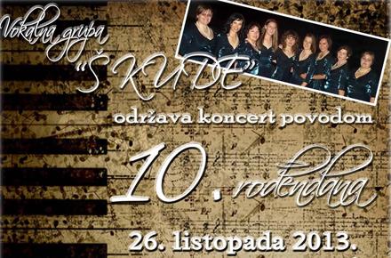 Vokalna grupa Škude Vokaln10