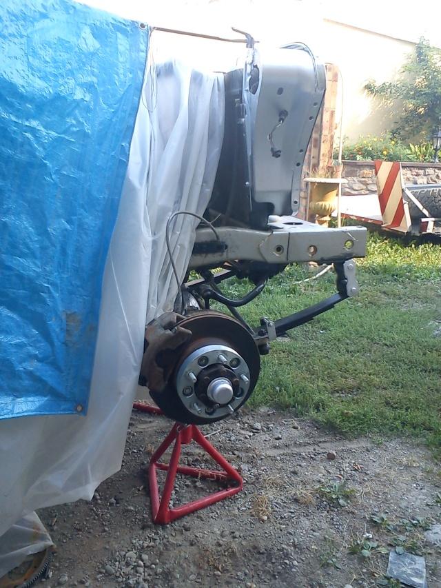 rénovation de ma jeep cj7 , moteur v8 4,9l boite auto trois Jeep_c36