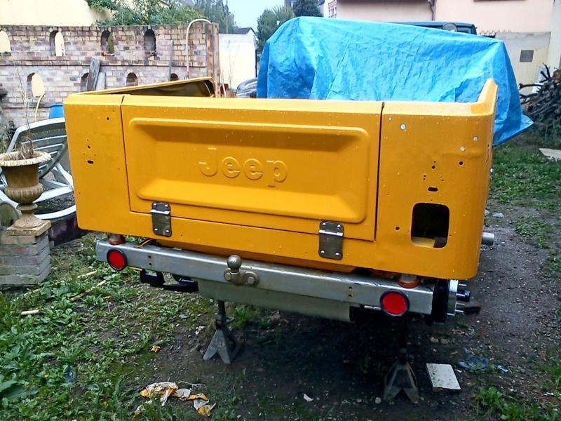rénovation de ma jeep cj7 , moteur v8 4,9l boite auto trois Jeep_c50