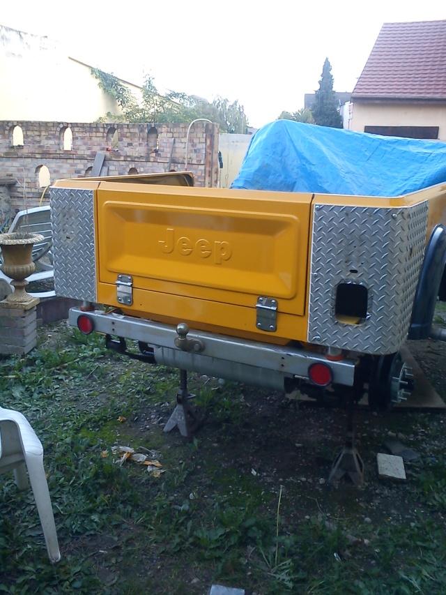 rénovation de ma jeep cj7 , moteur v8 4,9l boite auto trois Jeep_c51