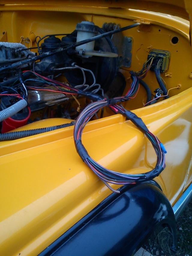 rénovation de ma jeep cj7 , moteur v8 4,9l boite auto trois Jeep_c54
