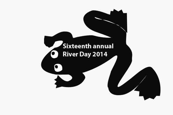 Clinton River Day logo contest - March 24 deadline River-10
