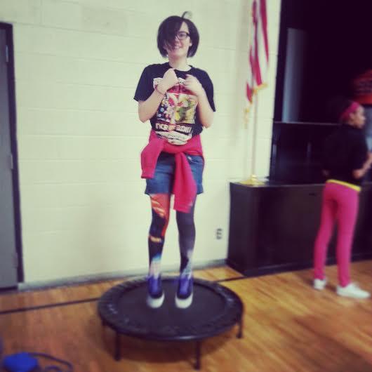random photos around the school (not an assignment) Skyler13