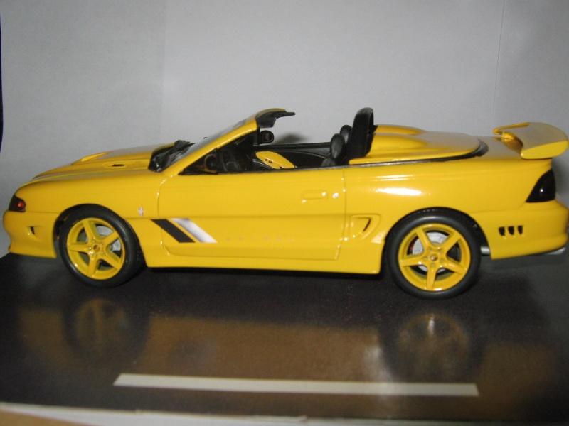 Mustang Saleen 98 Img_3530