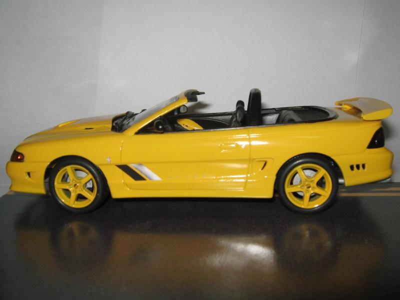 Mustang Saleen 98 Img_3532
