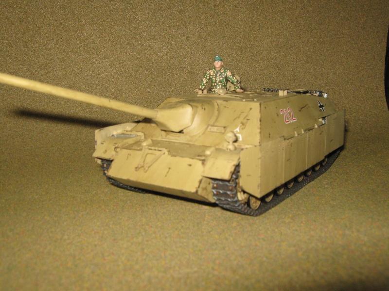Jagdpanzer IV  L70 lang Img_3615