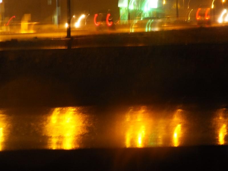 بعدستي أمطار الاحد 1435/3/4  ليلاً بمحافظة الخرج Dscf0814