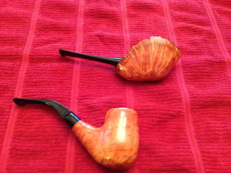 A couple new pipes.. Img_0233